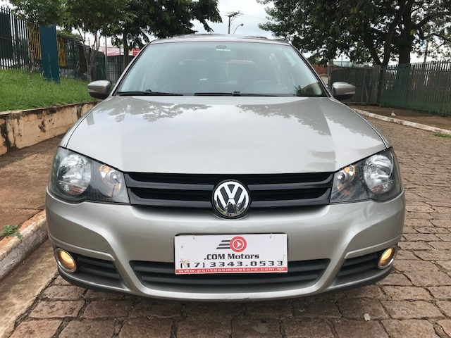 GOLF 1.6 MI SPORTLINE LIMITED EDITION 8V FLEX 4P MANUAL